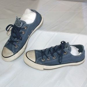 Converse ☆ All Star Jeans Women Size 6